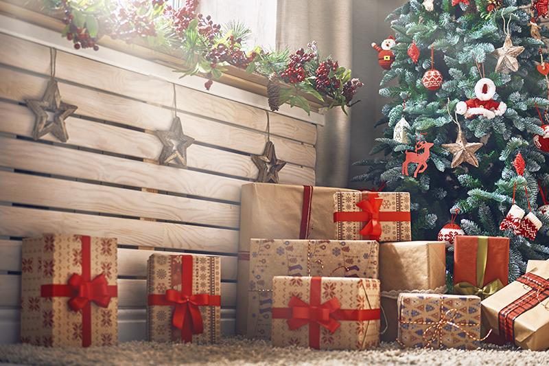 Trastero regalos